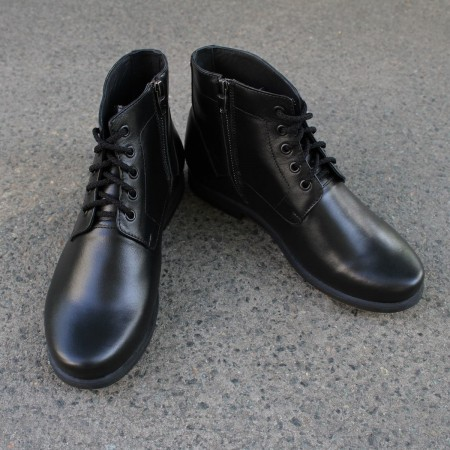 "Мужские ботинки ""Туманный Альбион"""