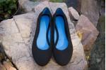 """Женские текстильные туфли """"Воздушный поток"""""""
