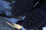 Кожаные ботильоны «Идеаль»