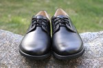 """Женские закрытые туфли """"Гармония природы"""""""